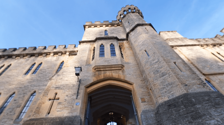 The Castle, money.co.uk We Are Jooka