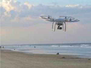 Aerial filming We Are Jooka