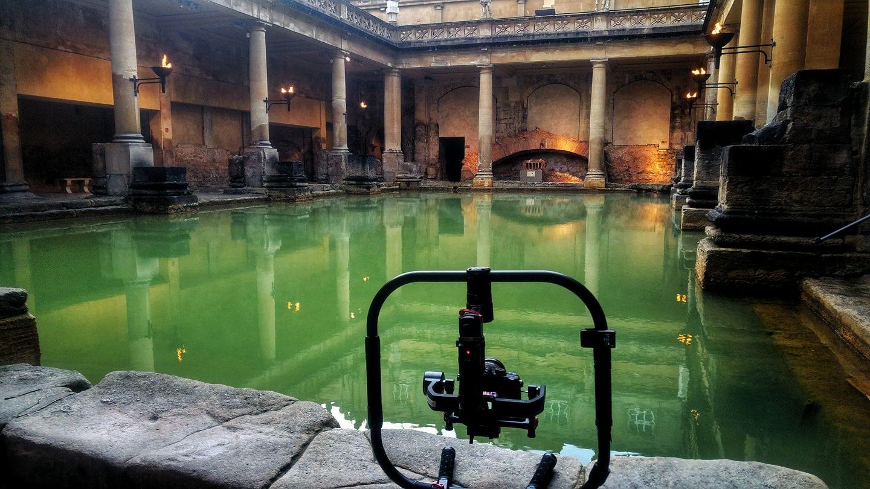Visit Bath We Are Jooka