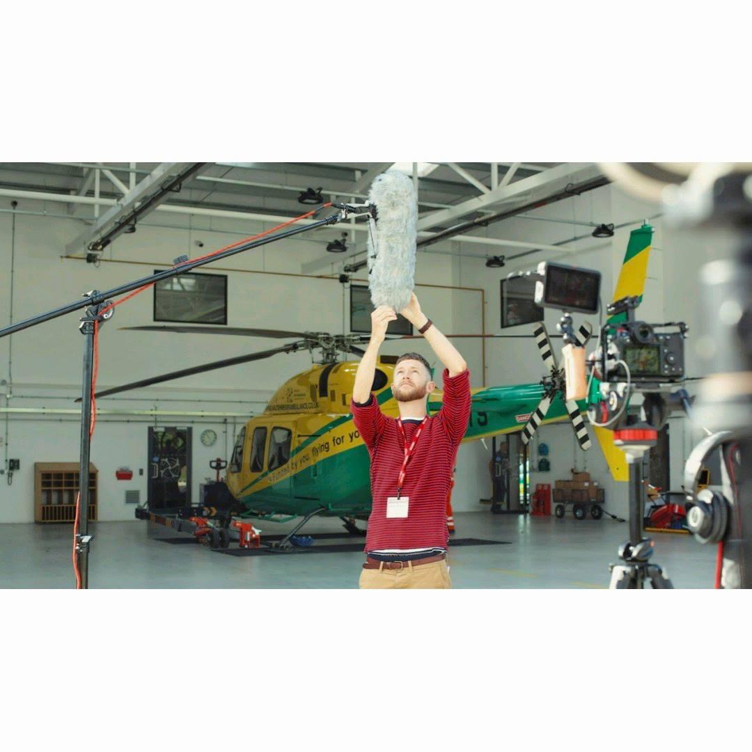 Wiltshire Air Ambulance We Are Jooka